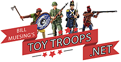 Toy Troops